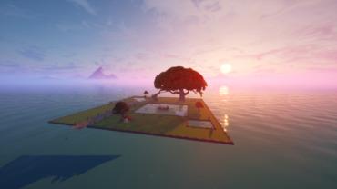 YM's Miami Island 1v1