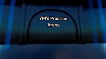 YM's PRACTICE ARENA