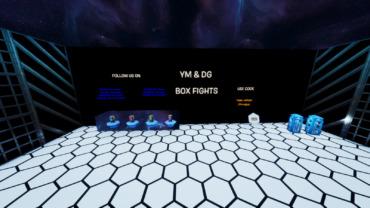 YM DG UNLIMITED BOX FIGHTS