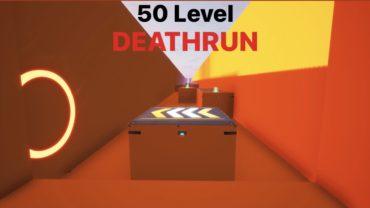 Apfel's 50 Level Default FUNRUN