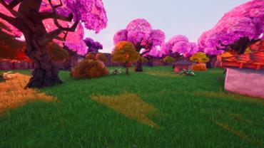The Blossom Fields   Gun Fight