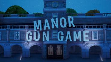 Manor Gun Game