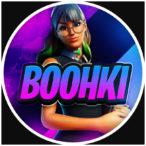 boohki