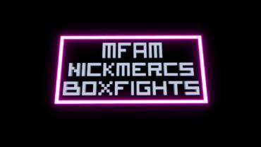 NICKMERCS BOXFIGHTS