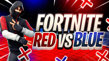 💯 [BR] 8V8 RED VS BLUE GO GOATED  الخارقة ↓