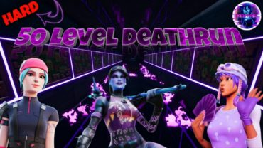 50 Level Deathrun [Hard]