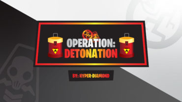🧨 OPERATION: DETONATION (S&D) 🧨