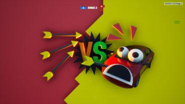 🏹ARCHERS vs CARS🚔