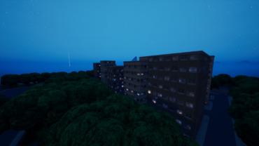 Taki Towers 12 - SkyLines