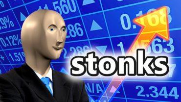 Diamond Hanz Stonks Deathrun 📈