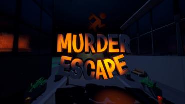 ¤ Hospital Murder Escape ¤