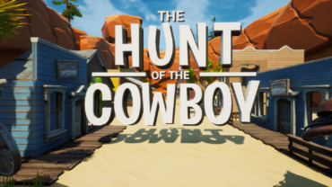 ¤ The Hunt Of The Cowboy  ¤