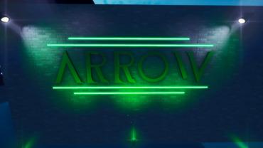 GREEN ARROW BUNKER - BOW'S FFA