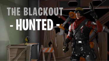 The Blackout: HUNTED [2 - 8 Players]
