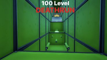 Apfel's 100 Level Default Deathrun