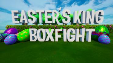 Easter's kings - Boxfight