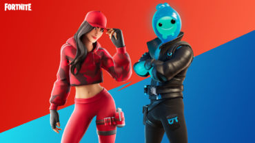 Red VS Blue - Official LTM