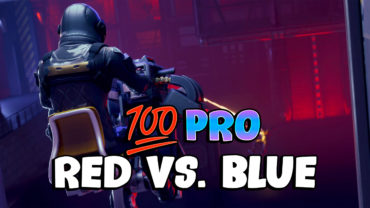 💯Pro RED vs BLUE💥ROJO-AZUL💥أحمر أزرق