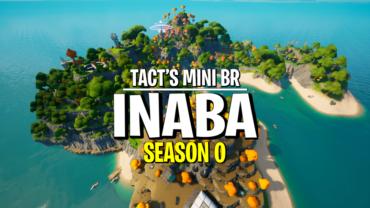 Tact's Mini BR | Inaba | SEASON 0