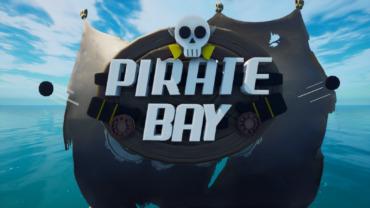 🏴☠️ Pirate Bay 8v8 💯 لعبة جديدة تتجه