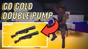 Go Gold (Double Pump)