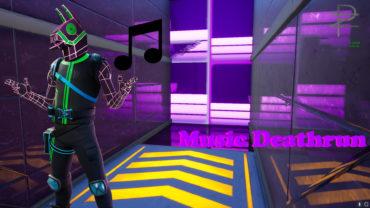 Pan's Music Deathrun