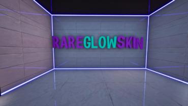 RareGlowskin 1v1