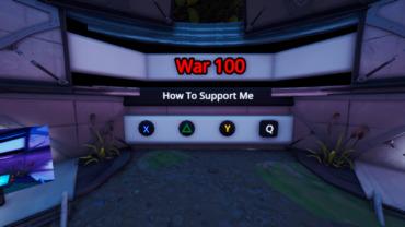 💯 War 100 ماب المَعرقين