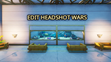 Edit Headshot Wars