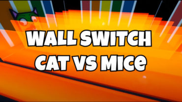 Wall Switch - Cat vs Mice