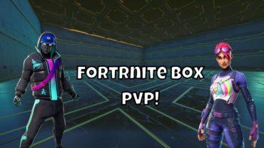 2021 Box PVP