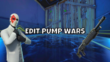 Pump Edit Wars