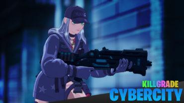 Cybercity | Killgrade