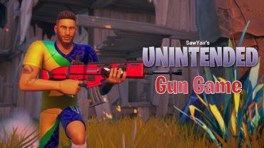 Unintended Gun Game