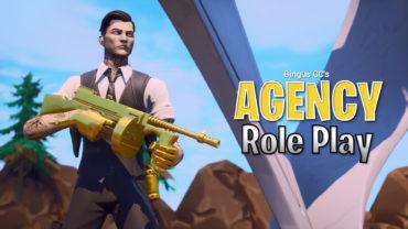 CCs Agency RP