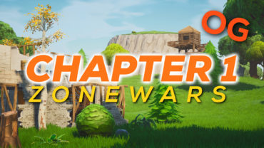OG Chapter 1 Zone Wars