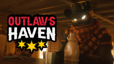OUTLAW'S HAVEN