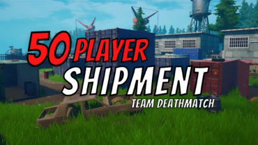 Shipment 50 Player TDM