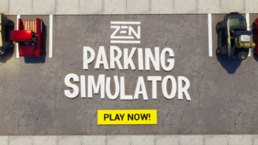 Parking Simulator 🚙