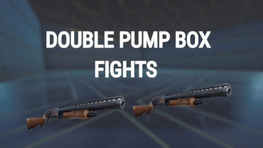🌟Double Pump🌟 Box Fights