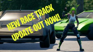 OG RACING WITH CARS!
