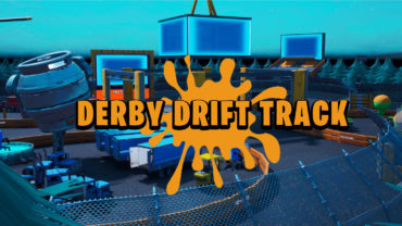 DERBY DRIFT TRACK