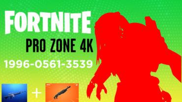 Pro Zone 4k