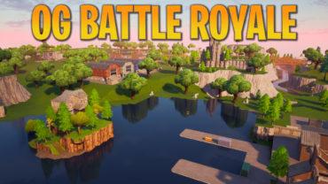 OG Battle Royale