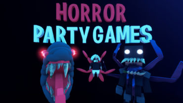 Horror Party Games