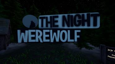 🐺   The Night   (WEREWOLF 6-12 Player)