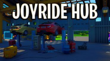 JOYRIDE HUB
