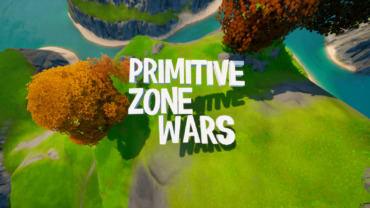 Primal Zonewars