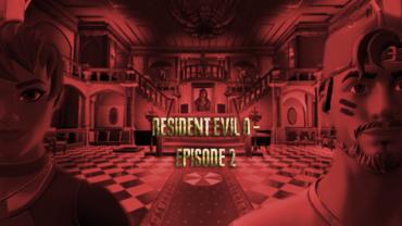 Resident Evil 0 - Episode 2