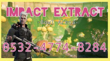 Impact Extract - Bowl Arena -
